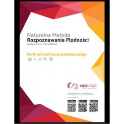 Karty ćwiczeń na kurs podstawowy według metody prof. dr med. J. Rötzera.